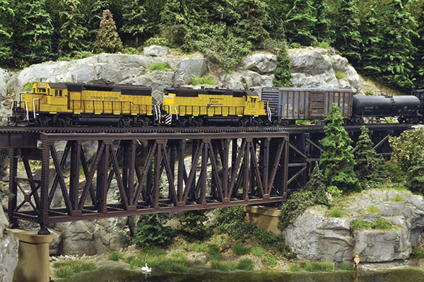 Schematically Improving Operations on the Tenino Western Railroad by Tyler Whitcomb